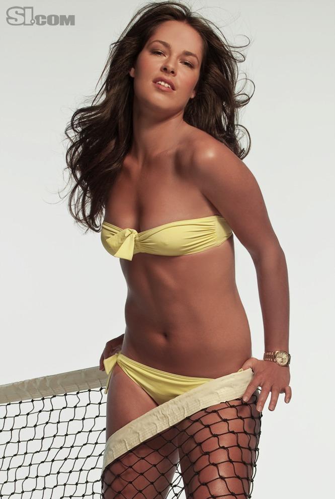 Ana Ivanovic hot